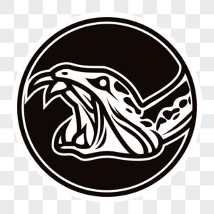 Gambar Logo Kepala Elang Hitam Putih 624 Elang Hitam Kepala Bulat Ilustrasi Gratis Foto Hd Unduh Gratis Id Lovepik Com