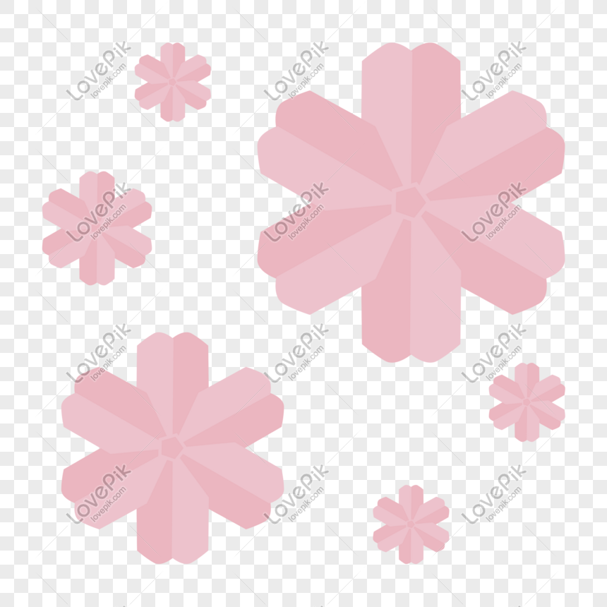 Flower Origami: Cherry Flower   Paper Origami Guide   860x860