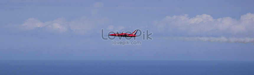 airplanes in the sky photo image picture free download