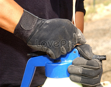 Black plastic glove photo imagepicture free download 134036lovepik a local close up glove freerunsca Choice Image