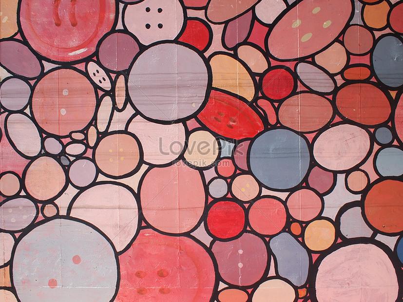 92 Dekorasi Gambar Abstrak Paling Keren