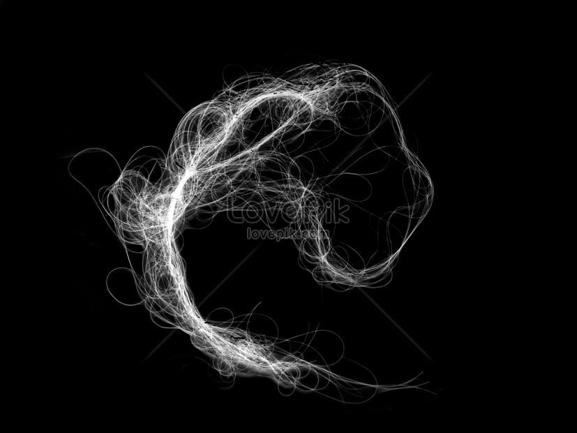 81 Gambar Abstrak Rambut Keren HD Terbaru