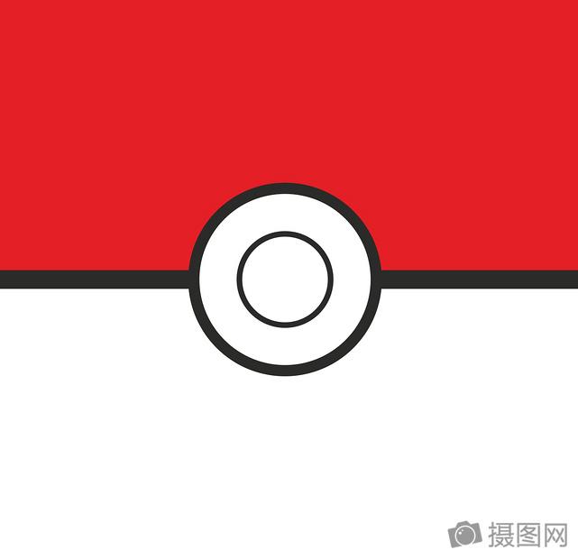 Sfondo Rotondo Rosso E Bianco Immagine Gratisgrafica Numero