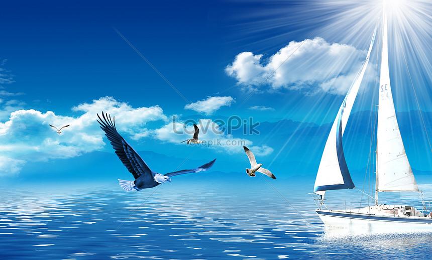 Màu Xanh Dương Và Xây Dựng Văn Hóa Doanh Nghiệp Giới Thiệu