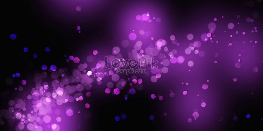 Warna Warni Lampu Neon Halo Latar Belakang Ungu Romantis Gambar Unduh Gratis Latar Belakang 400061542 Format Gambar Psd Lovepik Com