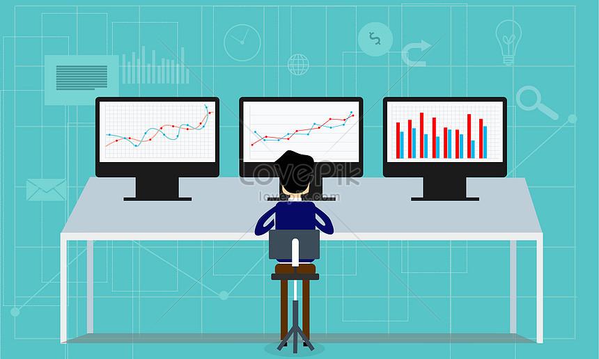 phân tích thống kê dữ liệu máy tính