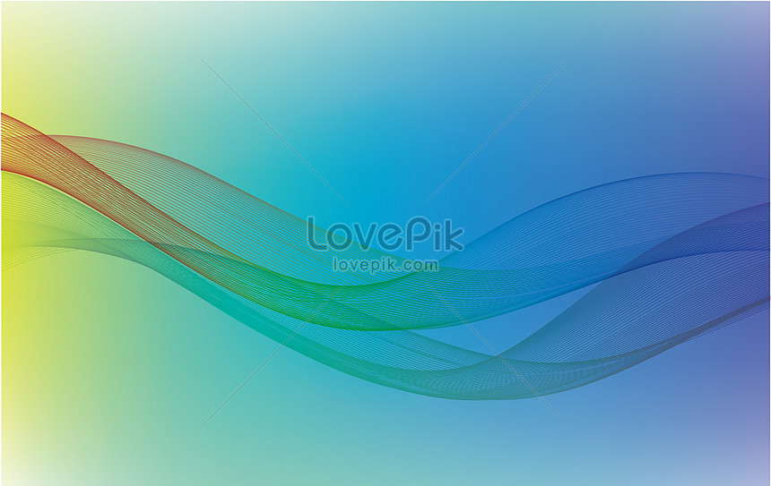 gradient fluid background