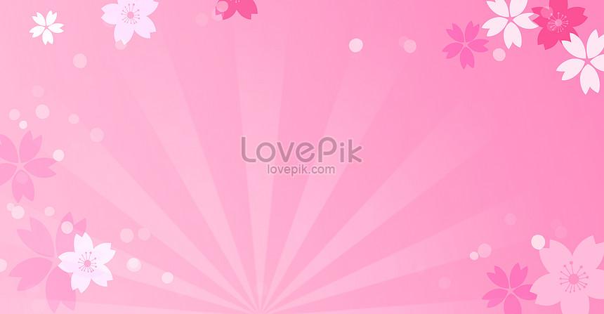 Unduh 5600 Koleksi Background Bunga Sakura Pink HD Paling Keren