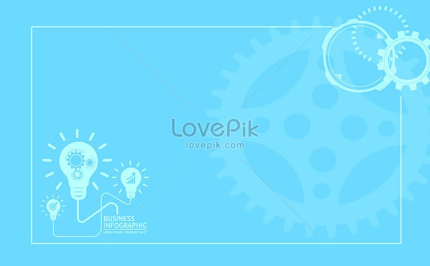 Lovepik صورة Psd 400070782 Id خلفيات بحث صور خلفية عمل تقنية الأزرق