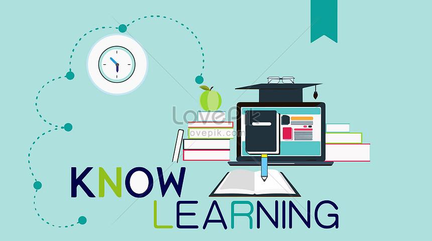 Изучение знаний