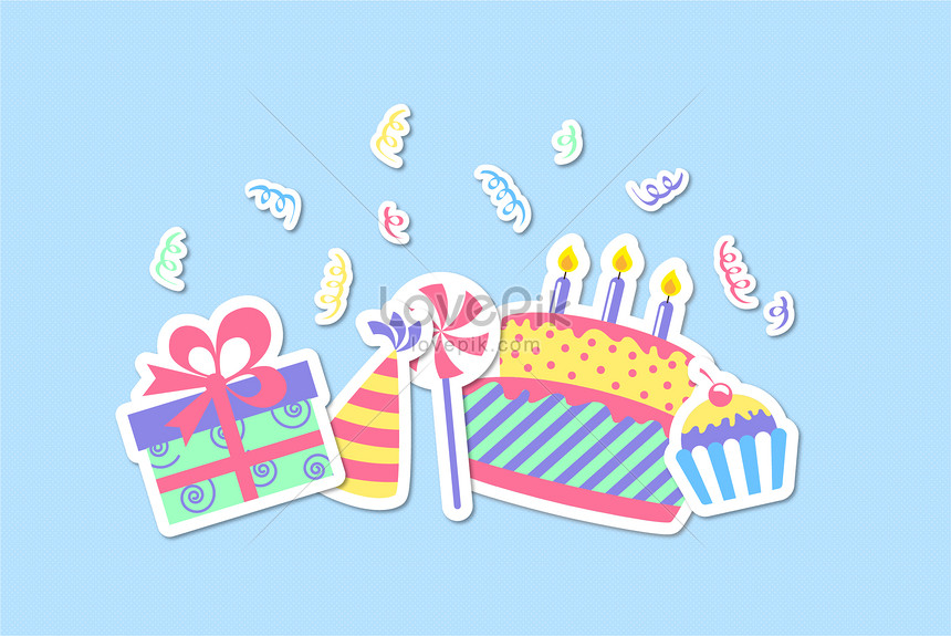 a birthday present