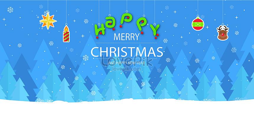 Truyện Tranh Màu Xanh Da Trời Giáng Sinh Hình ảnh định