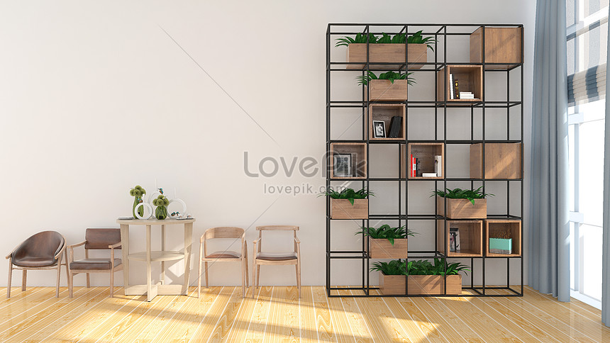 Modern Minimalist Interior Decoration Home Background Photo Image Picture Free Download 400081612 Lovepik Com