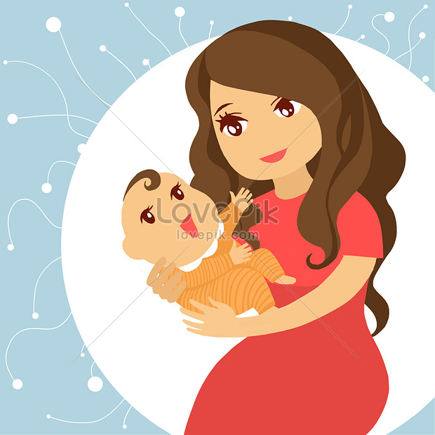 Bayi Baru Lahir Gambar Unduh Gratis Imej 400085087 Format Psd My Lovepik Com