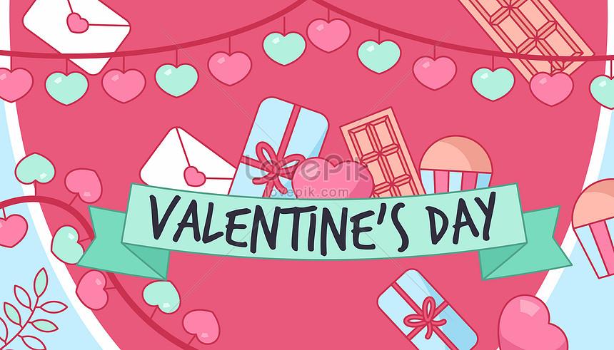 feliz dia de san valentin