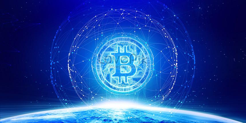 bitcoin background)