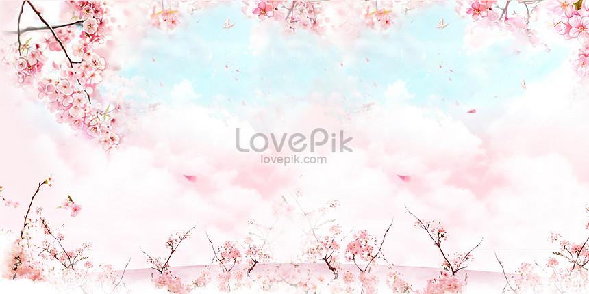 spring cherry festival