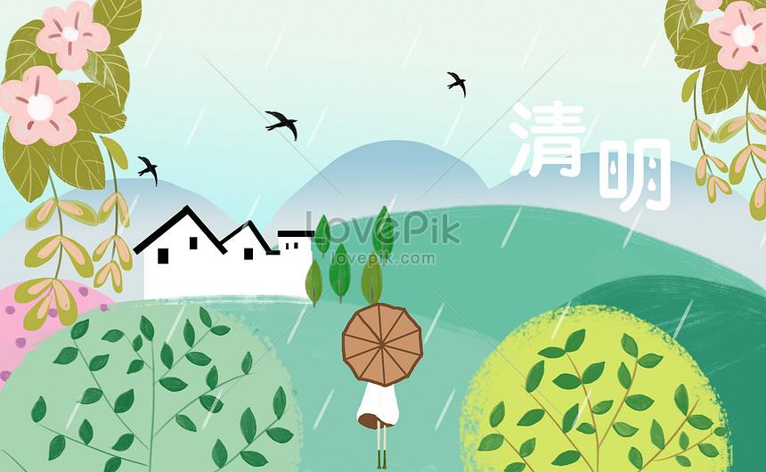 qingming festival