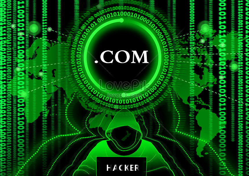 com internet era hacker background illustration image picture free download 400149061 lovepik com com internet era hacker background