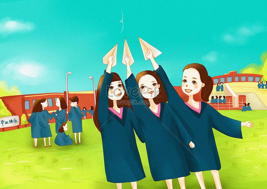 youth graduation season