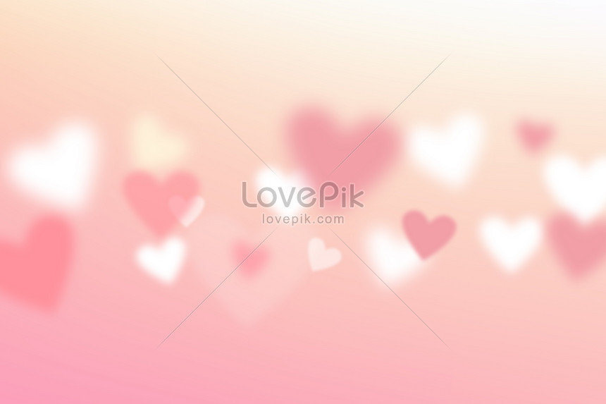 dream romantic background