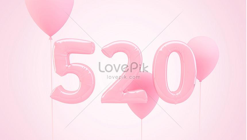 520 romantic scenes