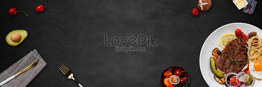 gourmet posters background