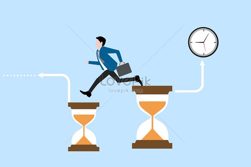 Time Management Illustration Image Picture Free Download 400168021 Lovepik Com