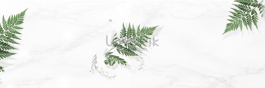 Small Fresh Skin Care Products Banner Background Creative Image Picture Free Download 400172200 Lovepik Com
