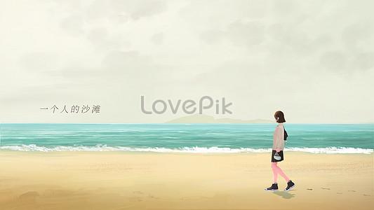 a persons beach jpg