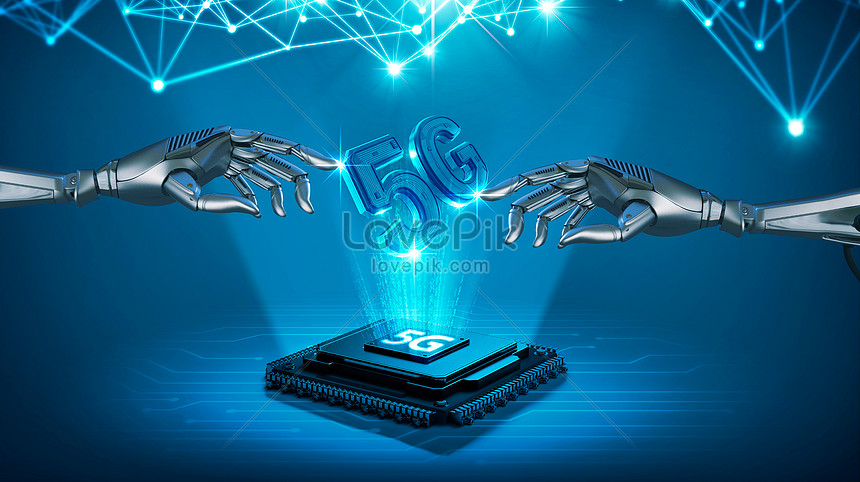 クリエイティブテクノロジー5gチップ