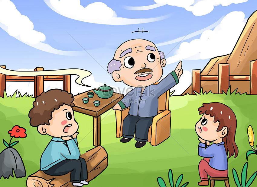 Lovepik صورة Psd 400253858 Id توضيح بحث صور ذكريات الطفولة