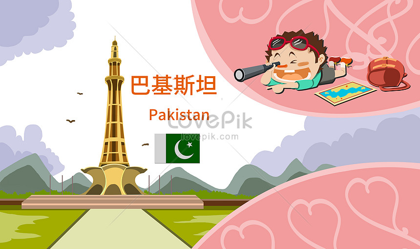 world tourism pakistan