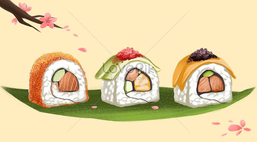 초밥 초밥