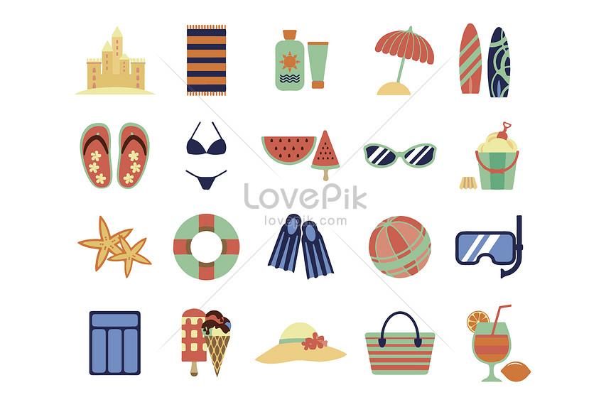 travel travel icons