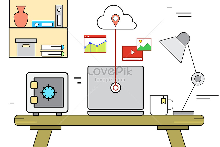 leisure office creativity