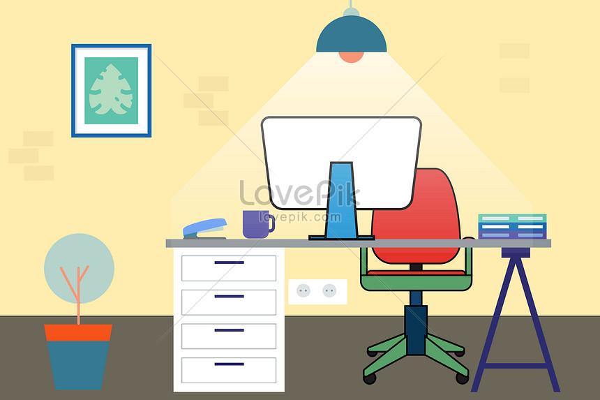 office business leisure creativity