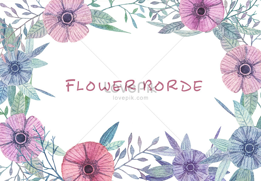 floriculture background