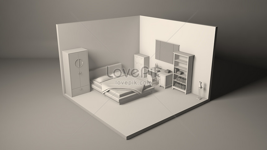 House Internal Model Creative Image Picture Free Download 400522176 Lovepik Com