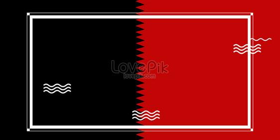 Sfondo Di Contrasto Rosso E Nero Immagine Gratissfondi Numero