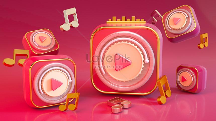 electricity supplier music scene
