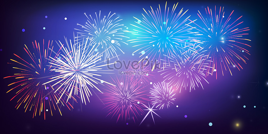 Fireworks Background Creative Image Picture Free Download 400832805 Lovepik Com