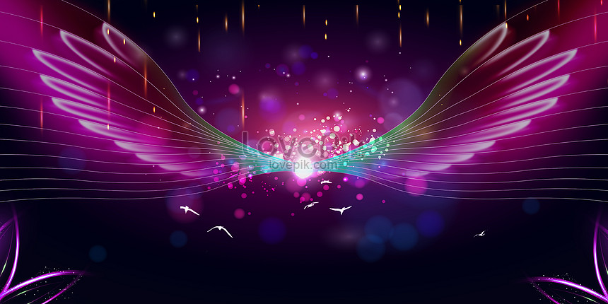 Cool Science And Technology Background Creative Image Picture Free Download 400976036 Lovepik Com