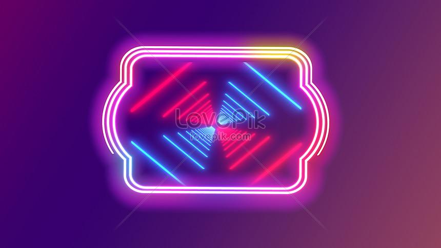 45 Koleksi Gambar Keren Neon Terbaru