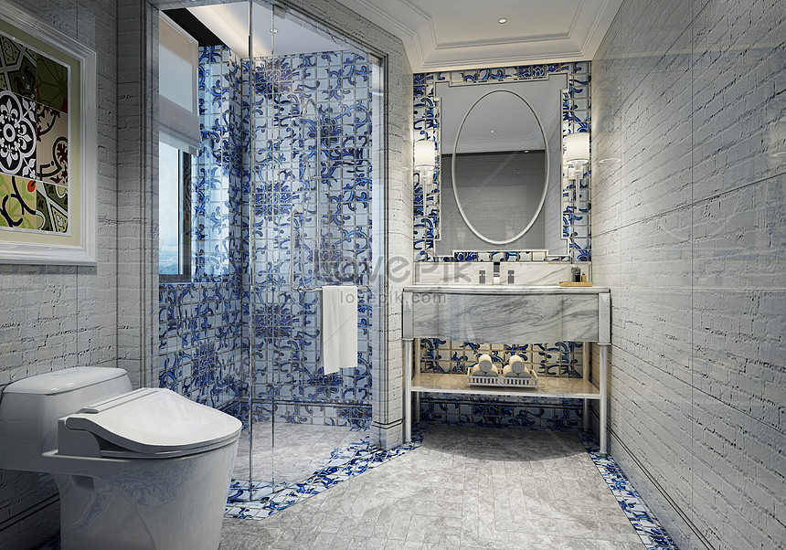 Modern Toilet Creative Image Picture Free Download 401001588 Lovepik Com