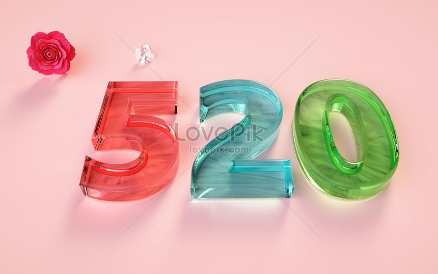 five hundred and twenty
