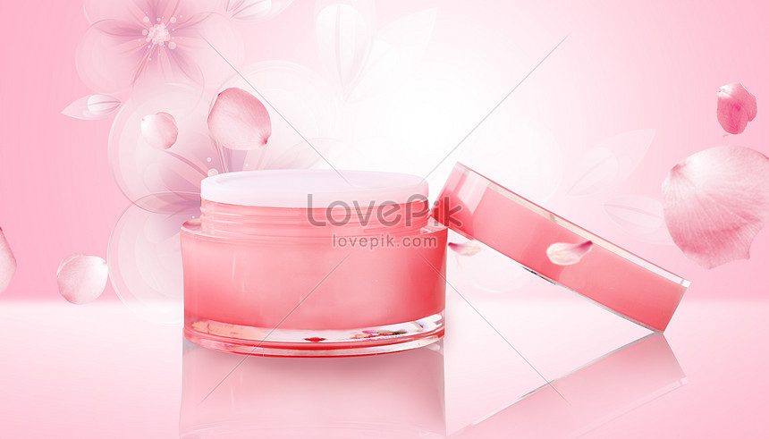 Skin Care Products And Cosmetology Creative Image Picture Free Download 401052536 Lovepik Com
