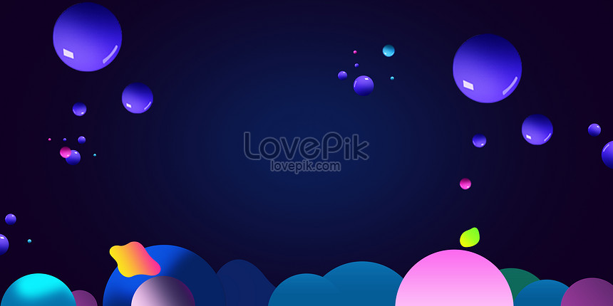 fluid gradient background