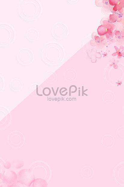 pink aesthetic background