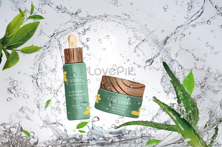 super hydrating cosmetics